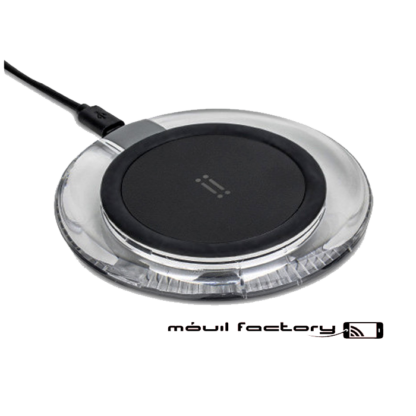 Base de carga wireless 5W