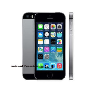 Iphone 5S grey ocasion