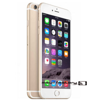 Iphone 6 plus 64Gb oro