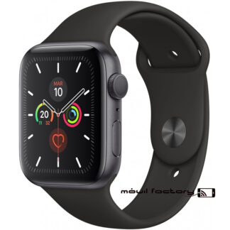 Apple watch 5 series negro